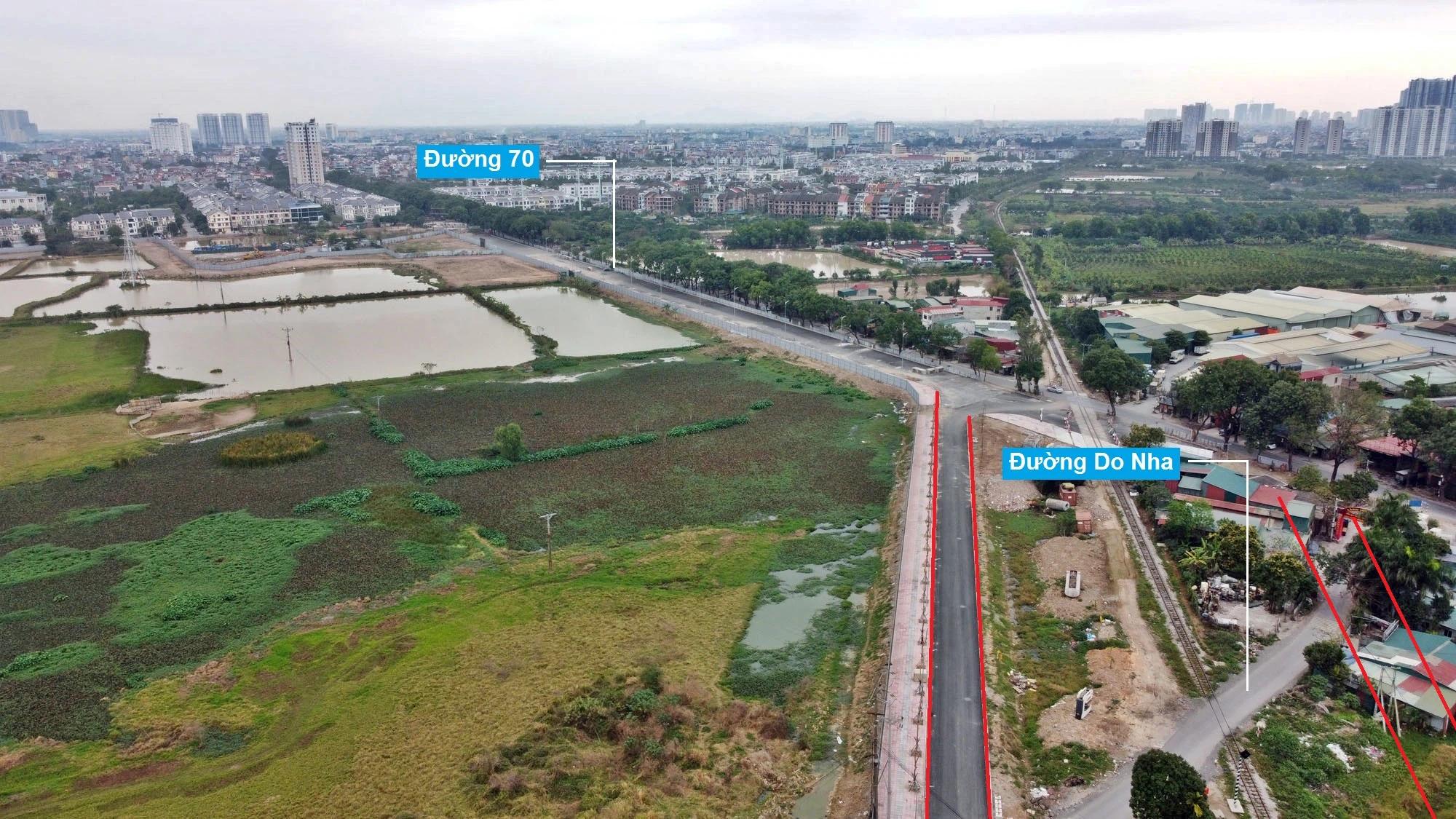 Đường sẽ mở theo quy hoạch ở phường Tây Mỗ, Nam Từ Liêm, Hà Nội (phần 3) - Ảnh 8.