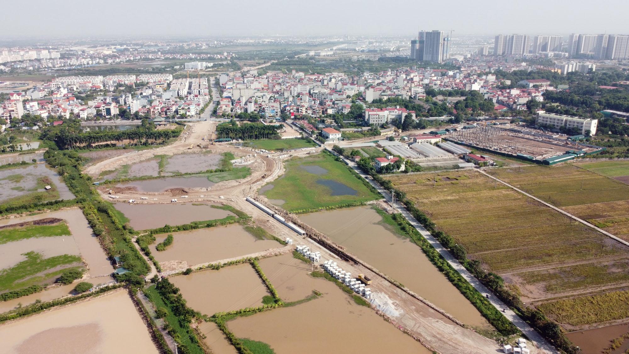 Huyện Gia Lâm đưa loạt kiến nghị để lên quận vào năm 2023 - Ảnh 2.