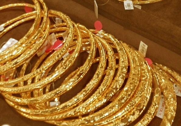 Giá vàng hôm nay 5/3: SJC giảm thêm 200.000 đồng/lượng - Ảnh 1.