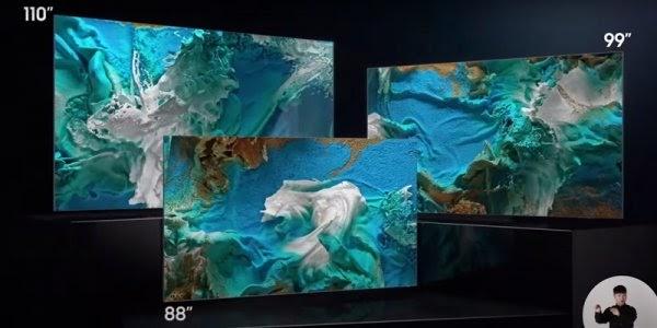 Samsung cho ra mắt toàn cầu màn hình TV Neo QLED - Ảnh 2.
