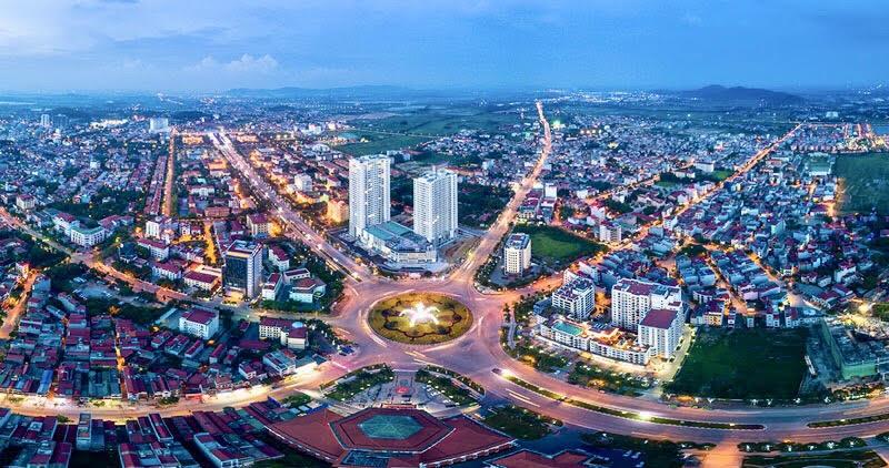 Bắc Ninh, Thừa Thiên - Huế, Khánh Hòa đã chuẩn bị những gì để trở thành thành phố trực thuộc Trung ương? - Ảnh 3.