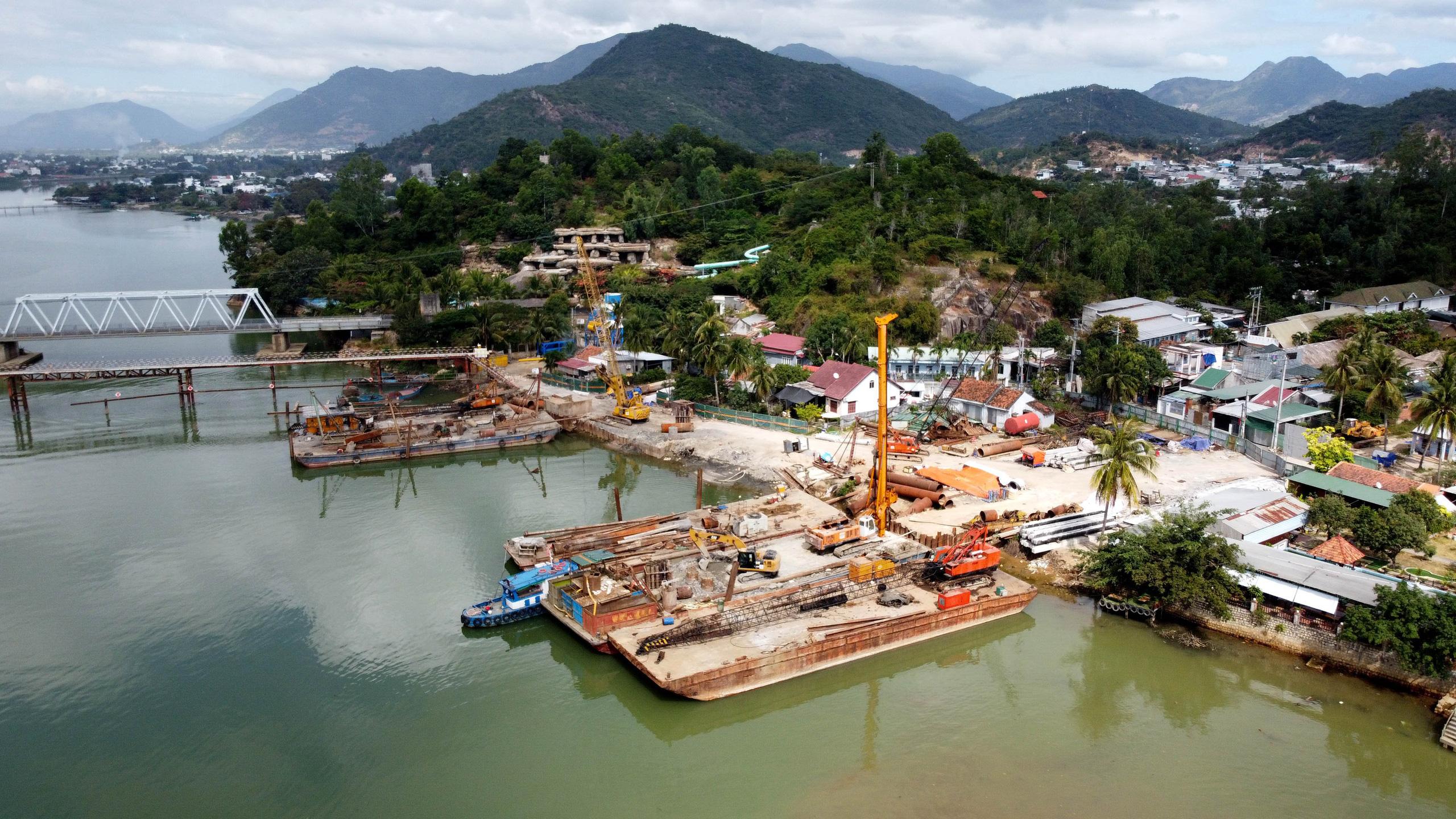Bắc Ninh, Thừa Thiên - Huế, Khánh Hòa đã chuẩn bị những gì để trở thành thành phố trực thuộc Trung ương? - Ảnh 6.