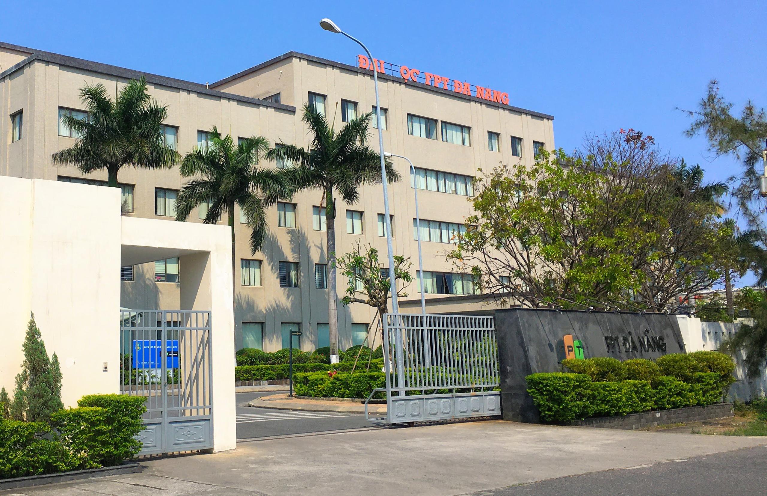 FPT sẽ chuyển mục đích sử dụng đất KCN Đà Nẵng sang xây dựng khu phức hợp có chung cư cao cấp - Ảnh 1.