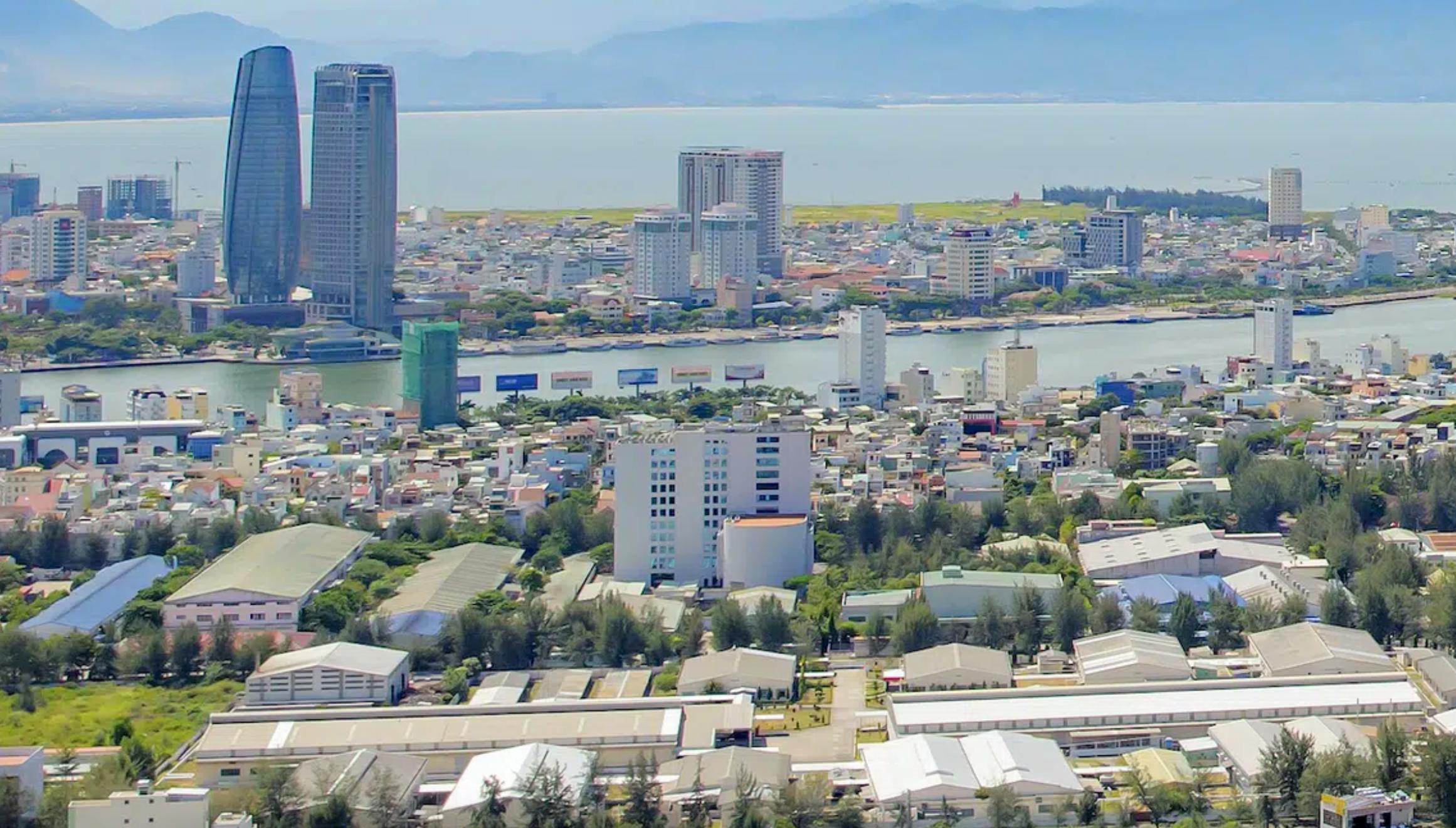 FPT sẽ chuyển mục đích sử dụng đất KCN Đà Nẵng sang xây dựng khu phức hợp có chung cư cao cấp - Ảnh 2.