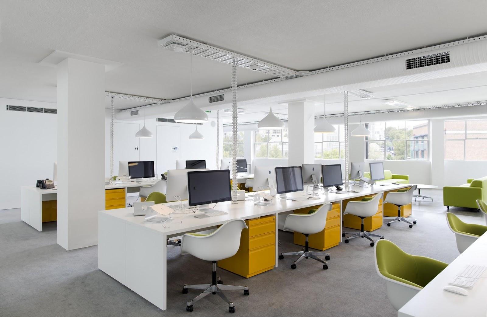 Nguồn cung văn phòng Hà Nội đón thêm hơn 200.000 m2 sàn - Ảnh 1.