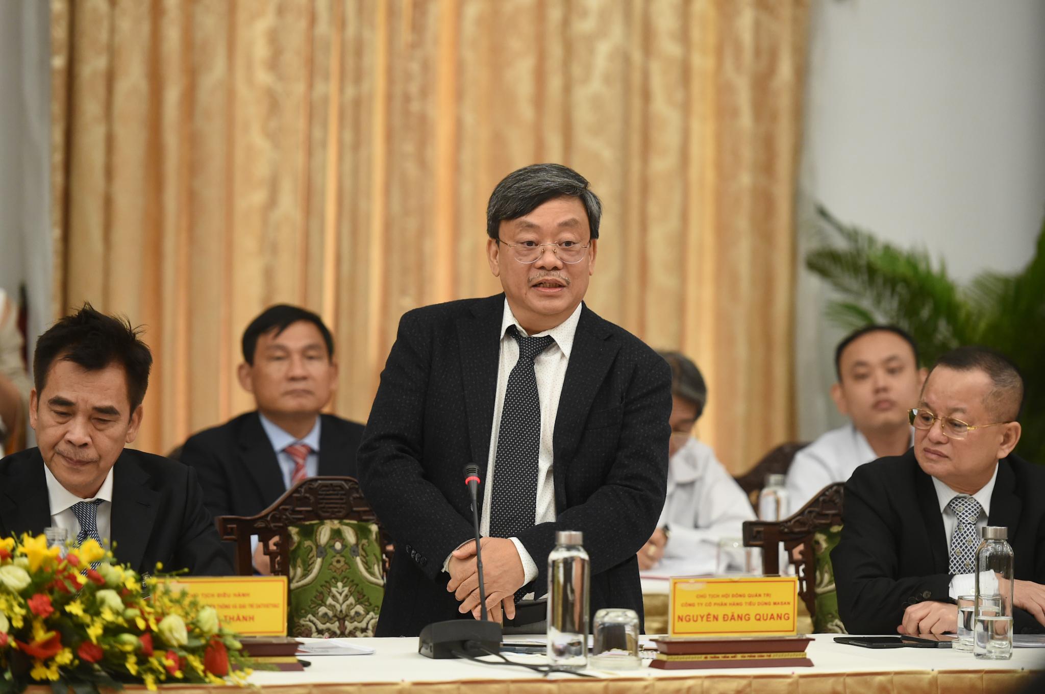 Đối thoại 2045: Để có Việt Nam hùng cường, doanh nghiệp lớn ấp ủ khát vọng lớn - Ảnh 2.