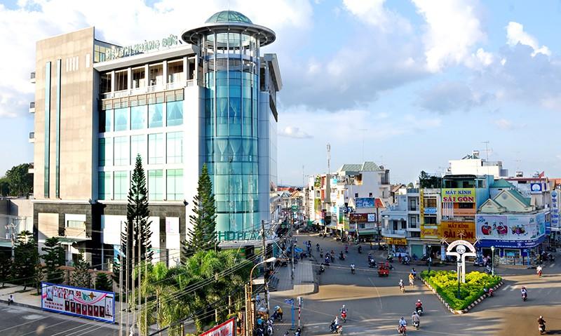 Đấu giá hơn 400 m2 đất tại TP Long Khánh, Đồng Nai  - Ảnh 1.