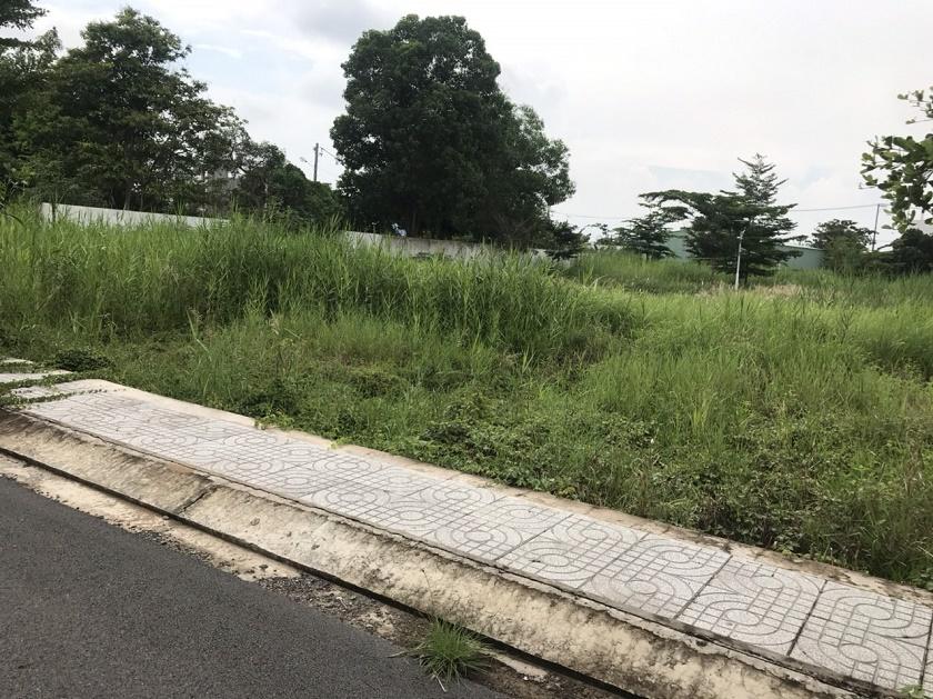 VIB thanh lý 7 thửa đất rộng từ 96 - 191 m2 tại huyện Nhà Bè, TP HCM, khởi điểm từ 2,375 tỷ đồng - Ảnh 3.