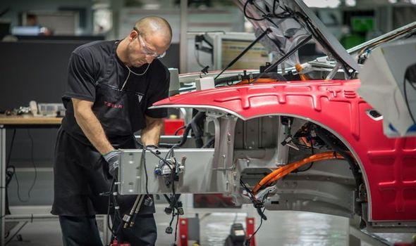 Sau năm 2020 thăng hoa rực rỡ, Tesla bỗng nhiên lao dốc vì đâu? - Ảnh 4.