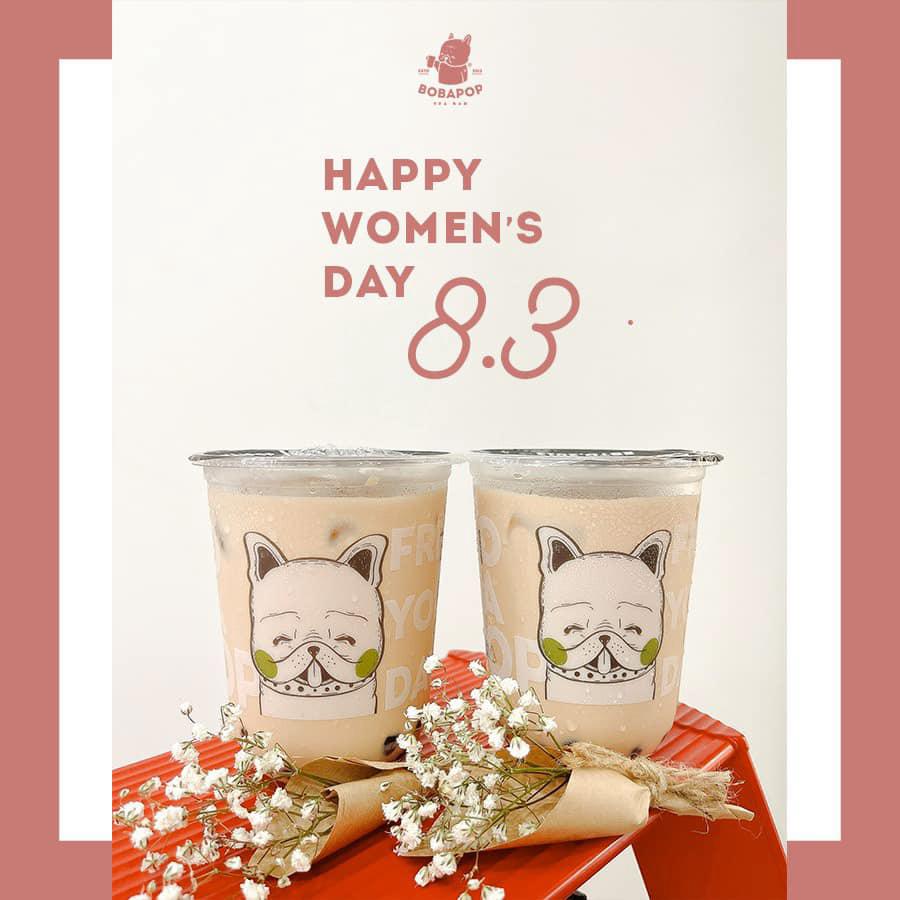 Khuyến mãi ăn uống tuần này (8/3-14/3): KFC giảm đến 50%, The Coffee House 'Mua 1 tặng 1' - Ảnh 7.