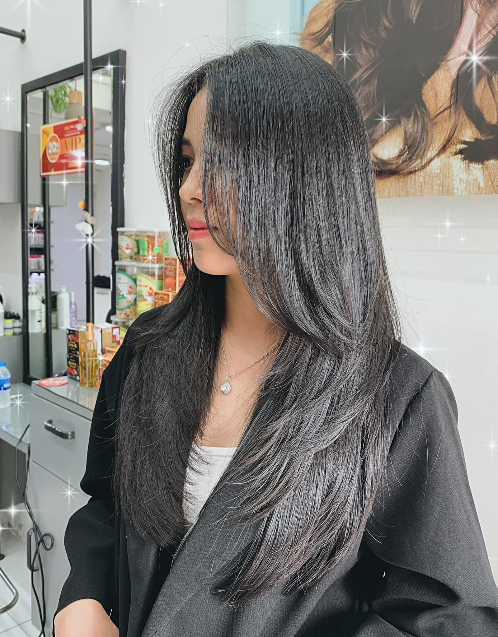 Tham khảo các chương trình khuyến mãi làm tóc tháng 3/2021 cực kì hấp dẫn tại TP HCM - Ảnh 7.