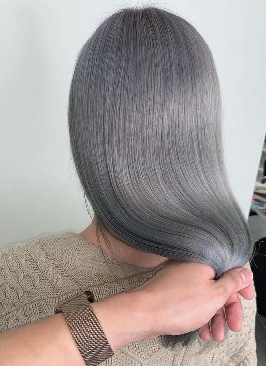 Tham khảo các chương trình khuyến mãi làm tóc tháng 3/2021 cực kì hấp dẫn tại TP HCM - Ảnh 8.