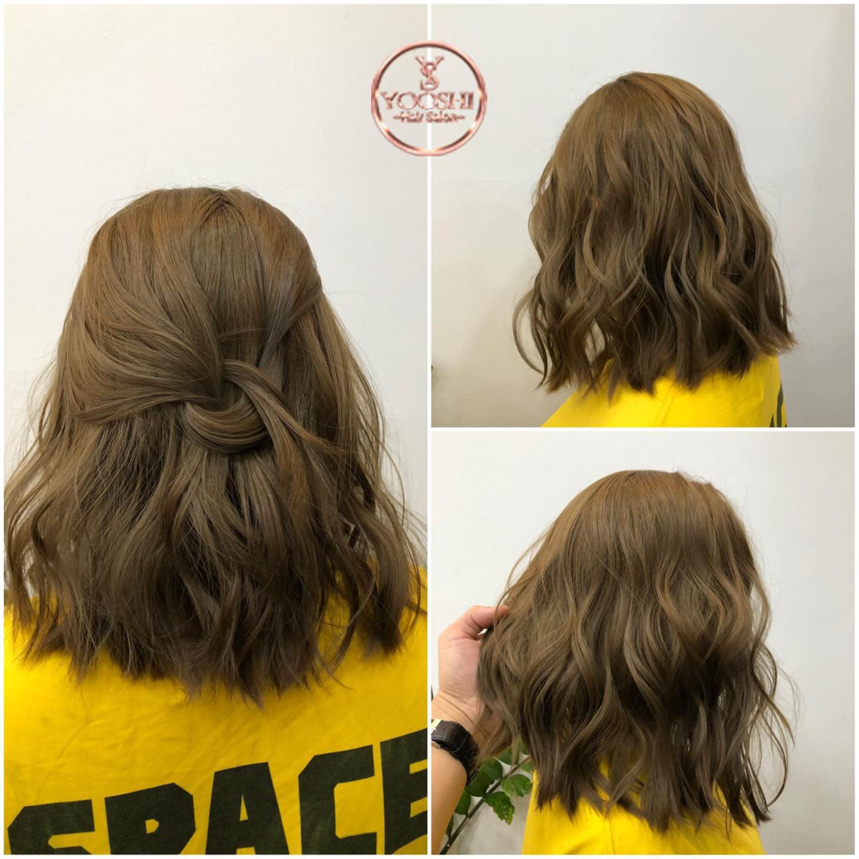 Tham khảo các chương trình khuyến mãi làm tóc tháng 3/2021 cực kì hấp dẫn tại TP HCM - Ảnh 4.