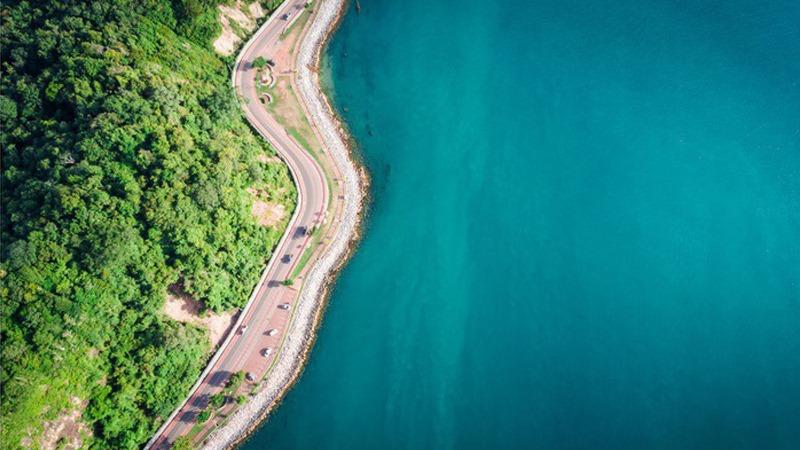 Bà Rịa – Vũng Tàu đầu tư 7.150 tỷ đồng mở rộng 78 km đường ven biển - Ảnh 1.