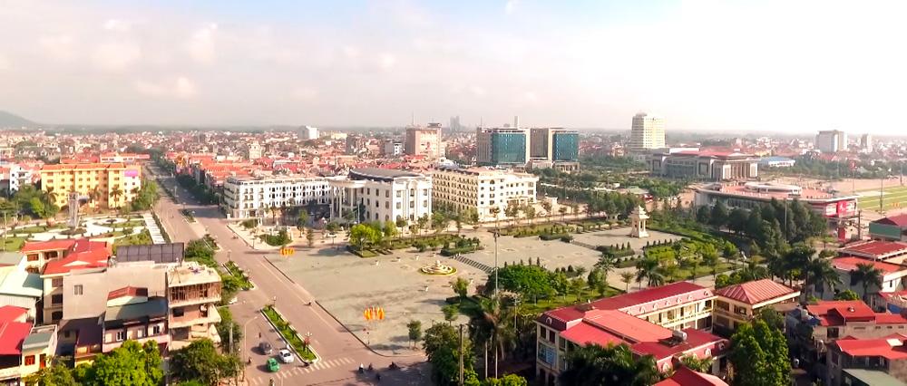 Bắc Giang sẽ có thêm khu đô thị 23 ha tại huyện Việt Yên - Ảnh 1.