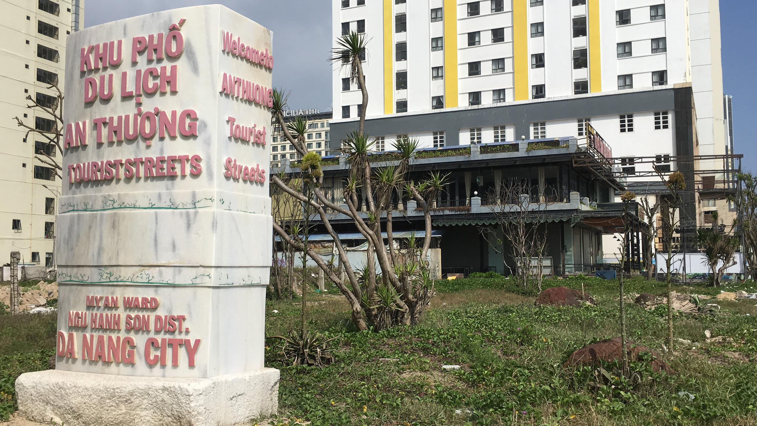 Rao bán nhà ồ ạt ở phố Tây Đà Nẵng, thấp nhất 110 triệu/m2 - Ảnh 3.