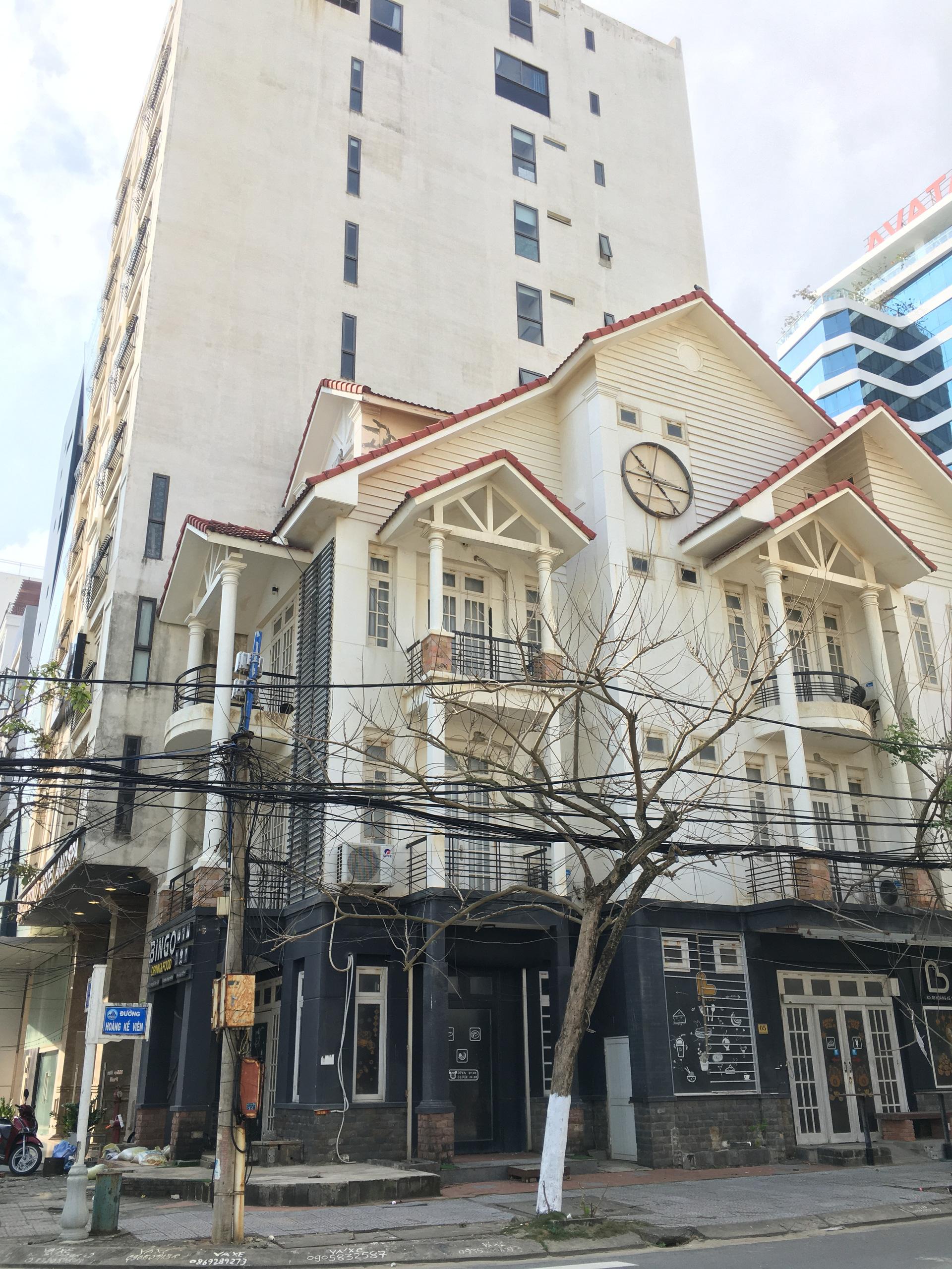 Rao bán nhà ồ ạt ở phố Tây Đà Nẵng, thấp nhất 110 triệu/m2 - Ảnh 9.