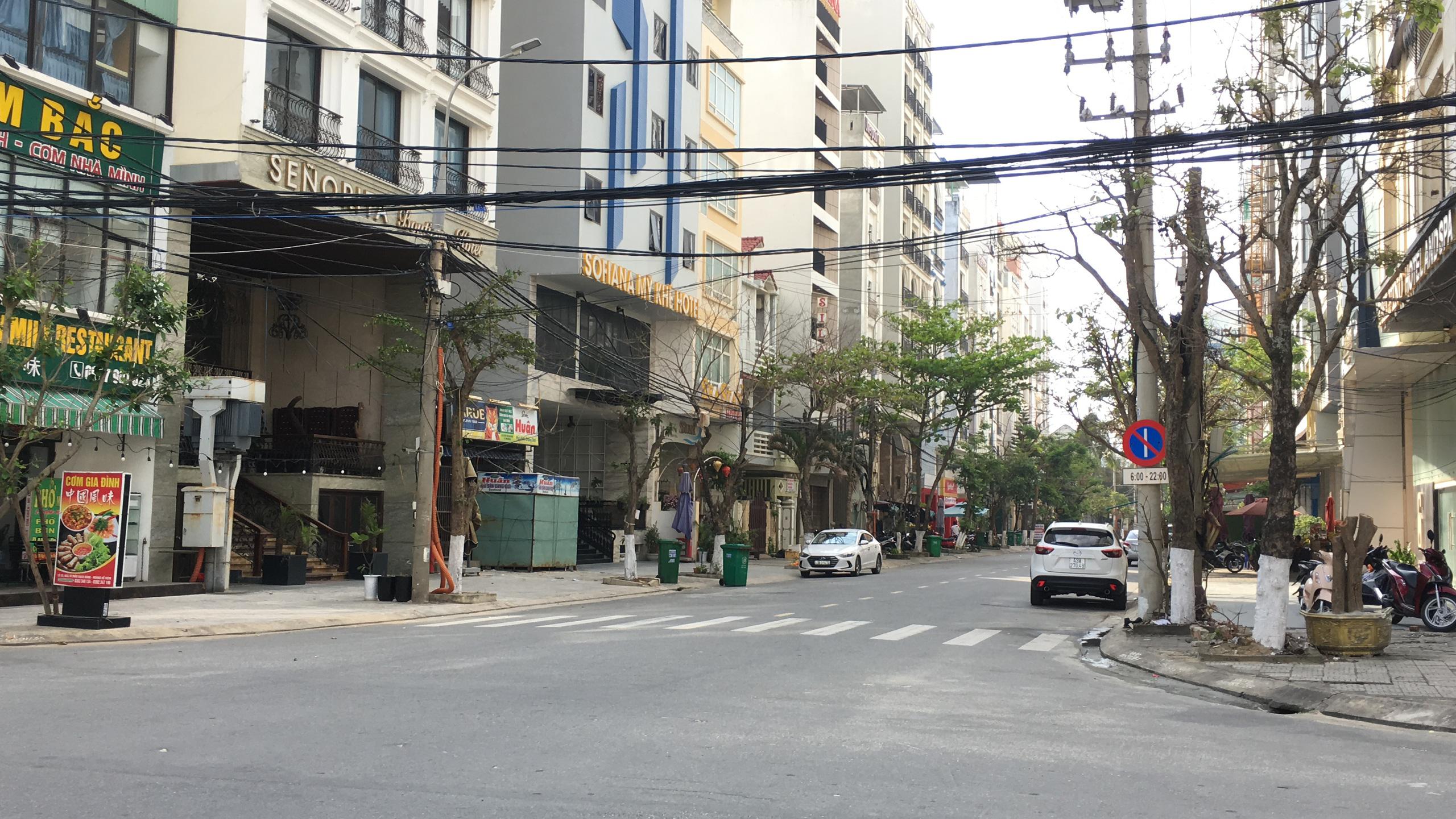 Rao bán nhà ồ ạt ở phố Tây Đà Nẵng, thấp nhất 110 triệu/m2 - Ảnh 4.