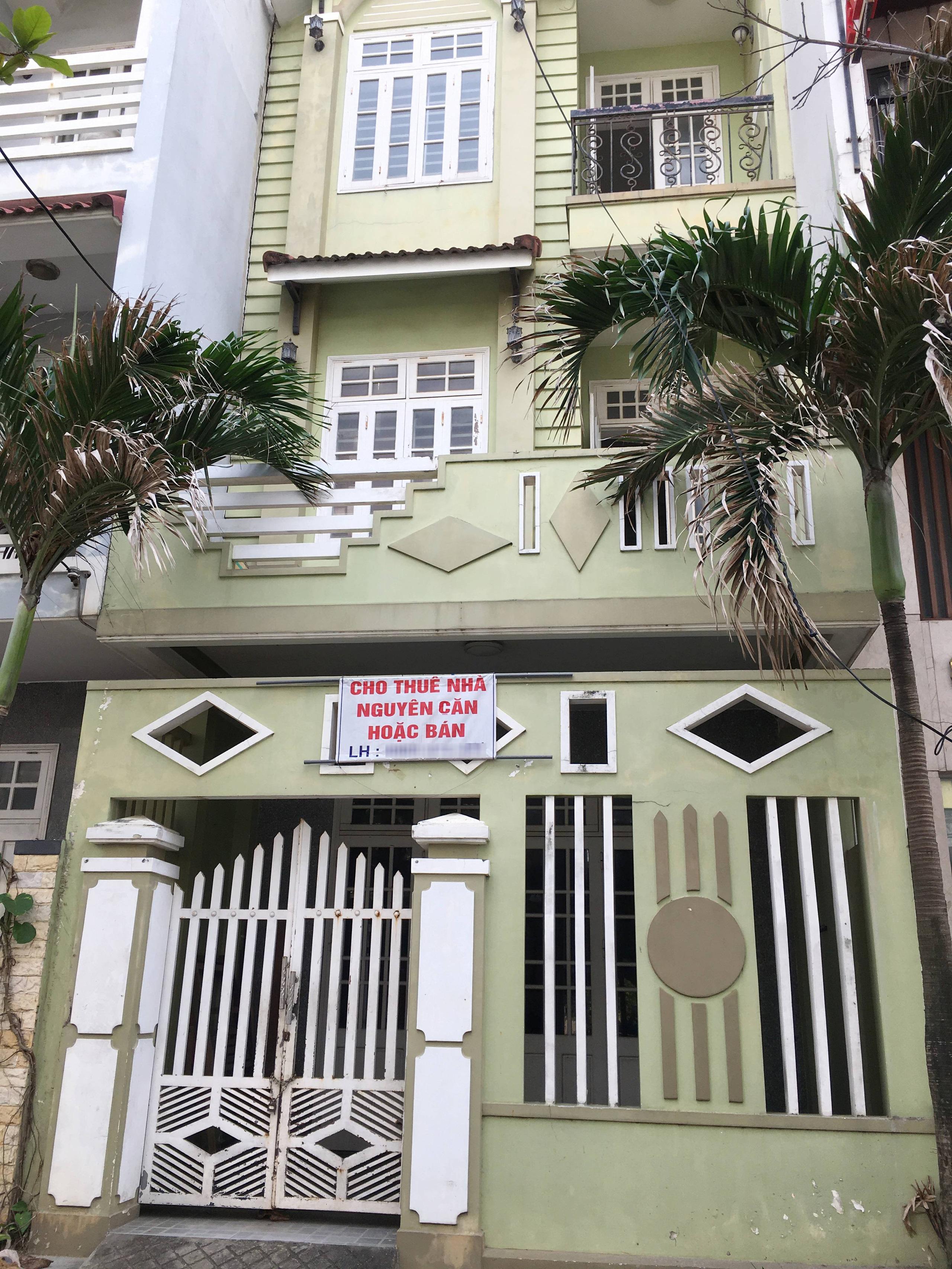 Rao bán nhà ồ ạt ở phố Tây Đà Nẵng, thấp nhất 110 triệu/m2 - Ảnh 5.