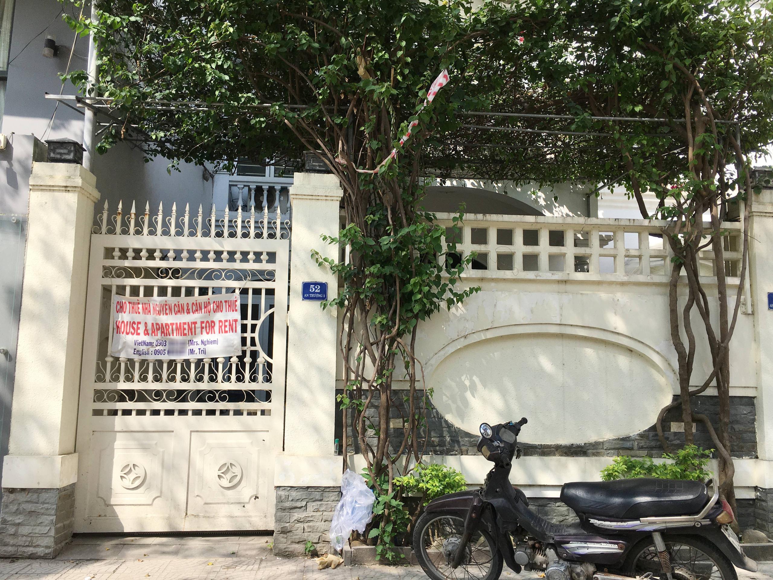 Rao bán nhà ồ ạt ở phố Tây Đà Nẵng, thấp nhất 110 triệu/m2 - Ảnh 6.