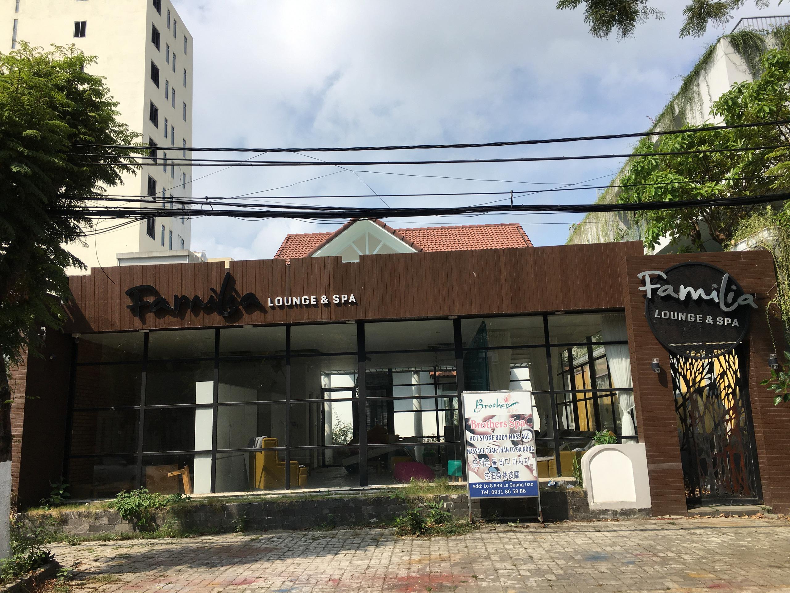 Rao bán nhà ồ ạt ở phố Tây Đà Nẵng, thấp nhất 110 triệu/m2 - Ảnh 15.