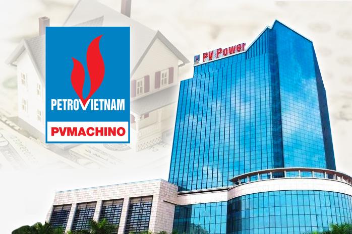 Tài sản ngầm của PV Machino trước khi PV Power thoái vốn - Ảnh 1.