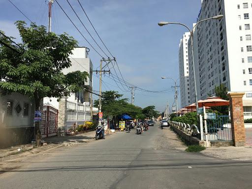 Giá đất đường Linh Đông, TP Thủ Đức, TP HCM - Ảnh 1.