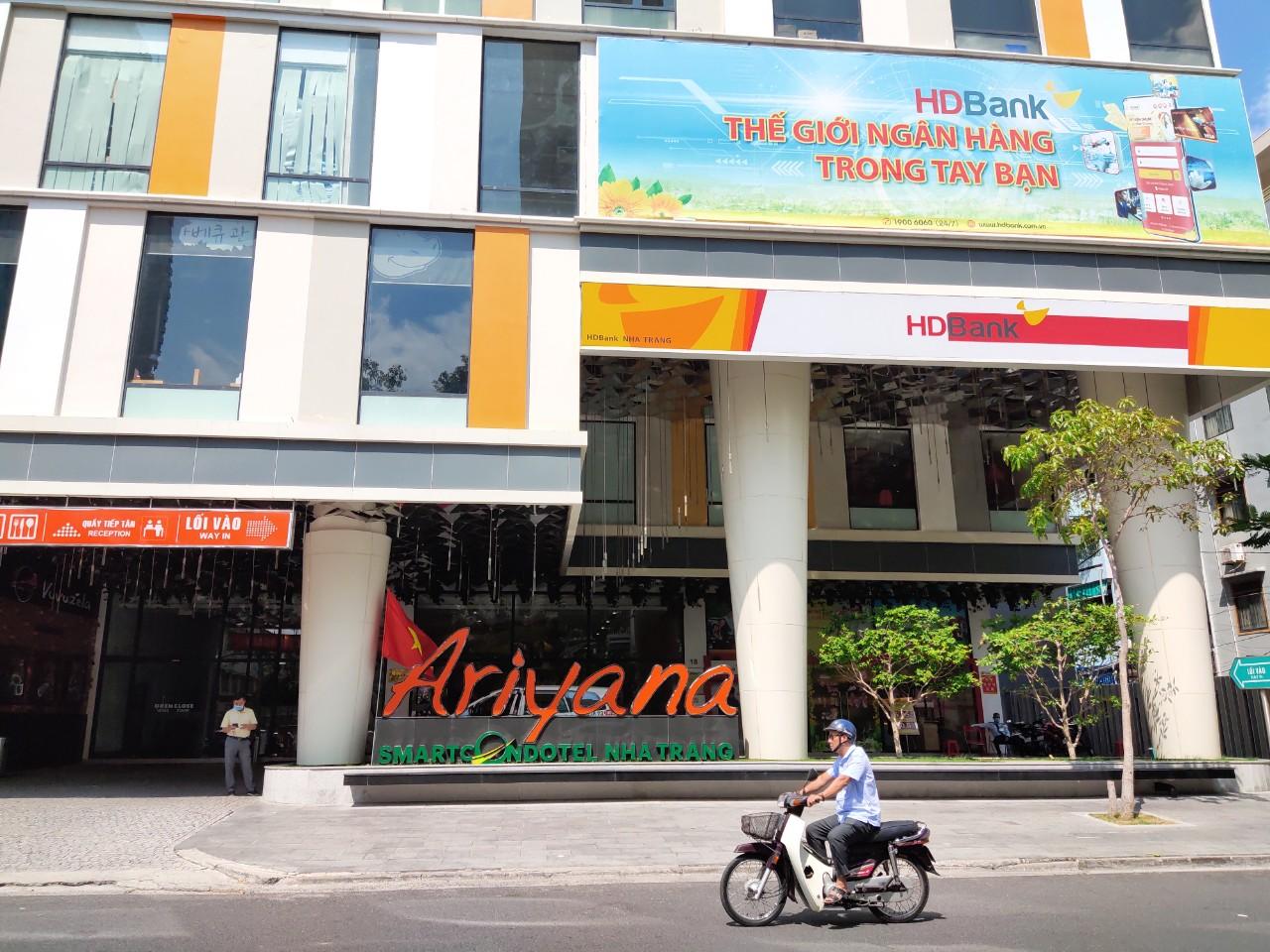 Dính sai phạm trong kết luận TTCP Ariyana SmartCondotel Nha Trang bị thu hồi đất ở không hình thành đơn vị ở - Ảnh 2.