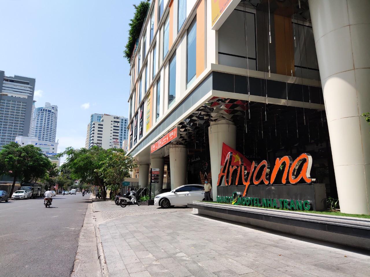 Dính sai phạm trong kết luận TTCP Ariyana SmartCondotel Nha Trang bị thu hồi đất ở không hình thành đơn vị ở - Ảnh 1.