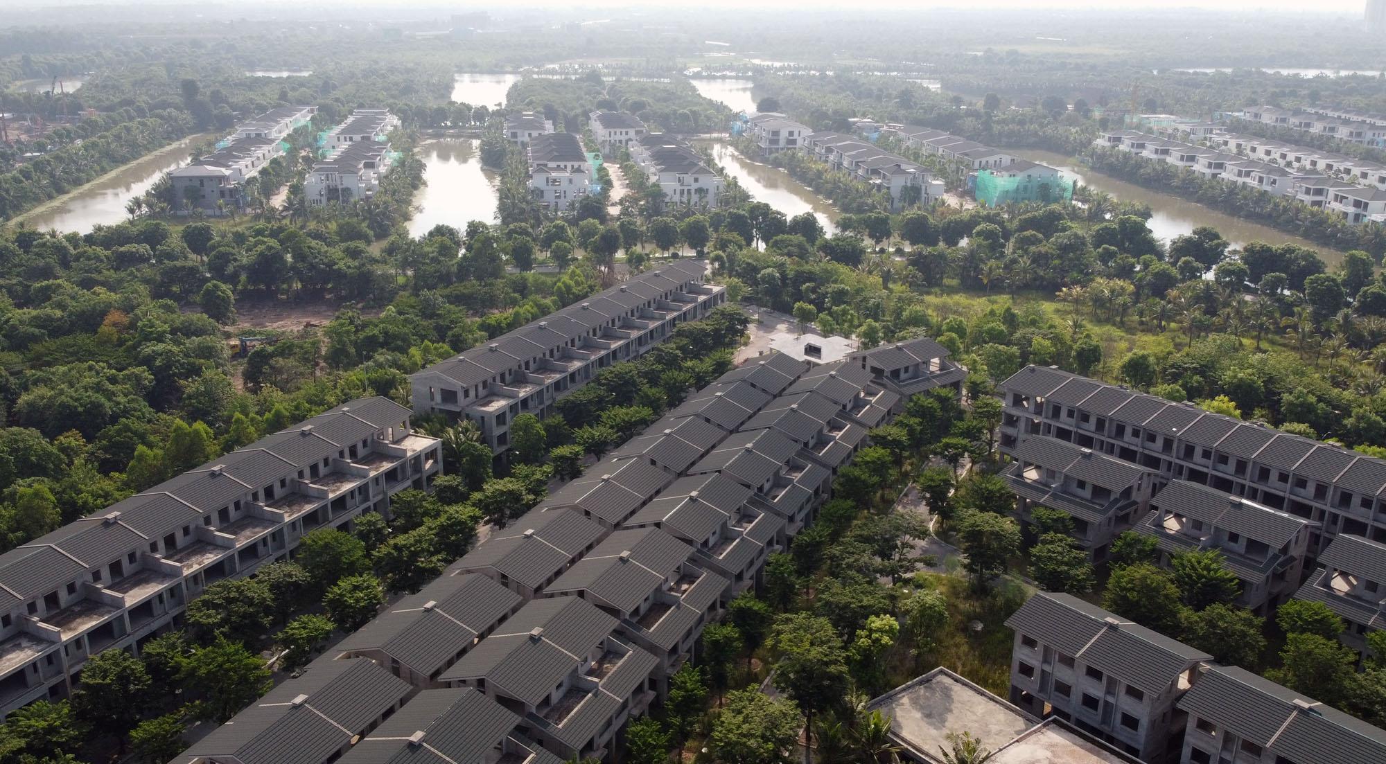 Bắc Giang sẽ có khu đô thị tại thị trấn Bích Động, diện tích 77 ha - Ảnh 1.