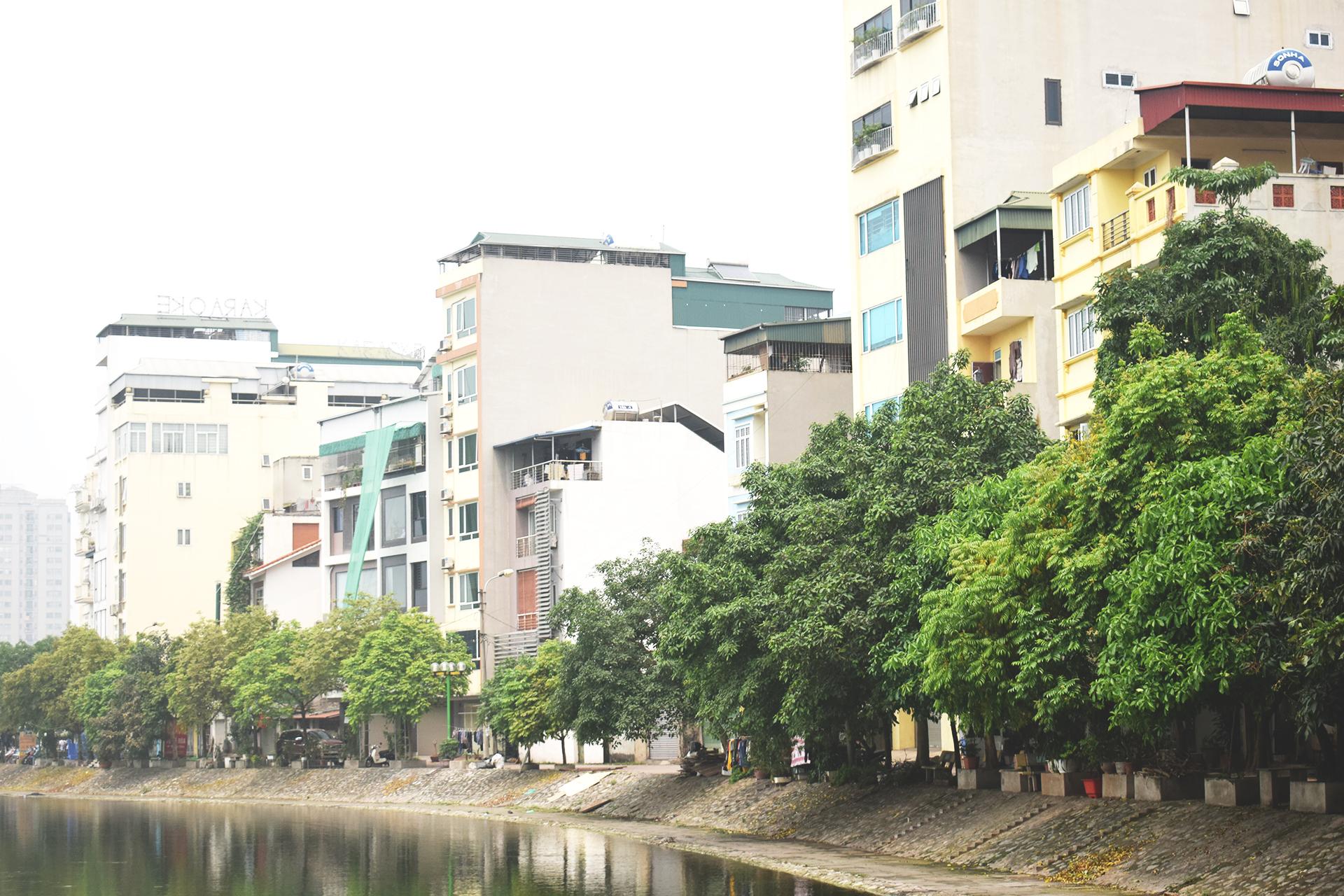 Hai khu đất dính quy hoạch ở phường Phương Liệt, Thanh Xuân, Hà Nội - Ảnh 7.