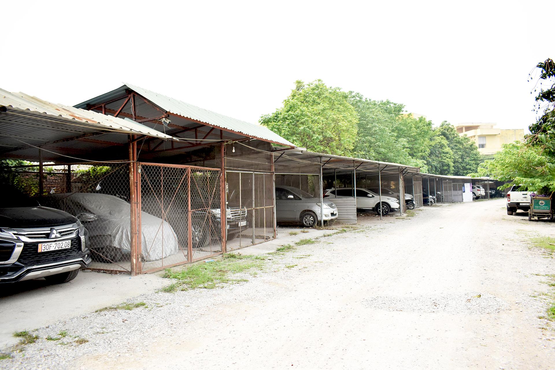 Hai khu đất dính quy hoạch ở phường Phương Liệt, Thanh Xuân, Hà Nội - Ảnh 9.