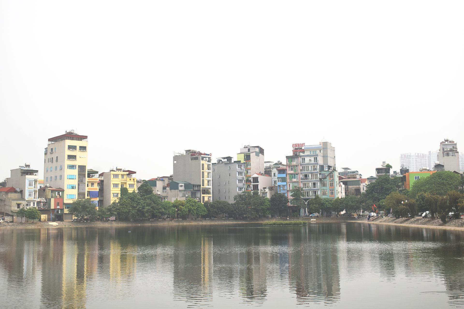 Hai khu đất dính quy hoạch ở phường Phương Liệt, Thanh Xuân, Hà Nội - Ảnh 8.