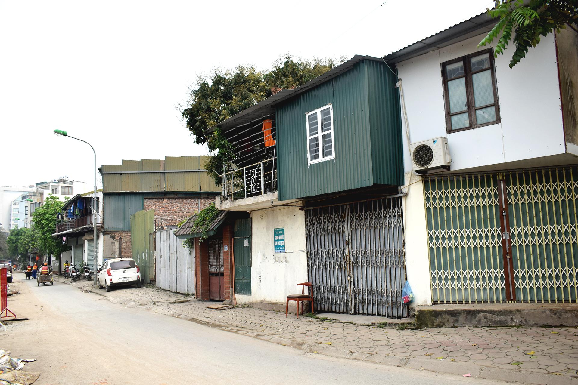 Hai khu đất dính quy hoạch ở phường Phương Liệt, Thanh Xuân, Hà Nội - Ảnh 12.