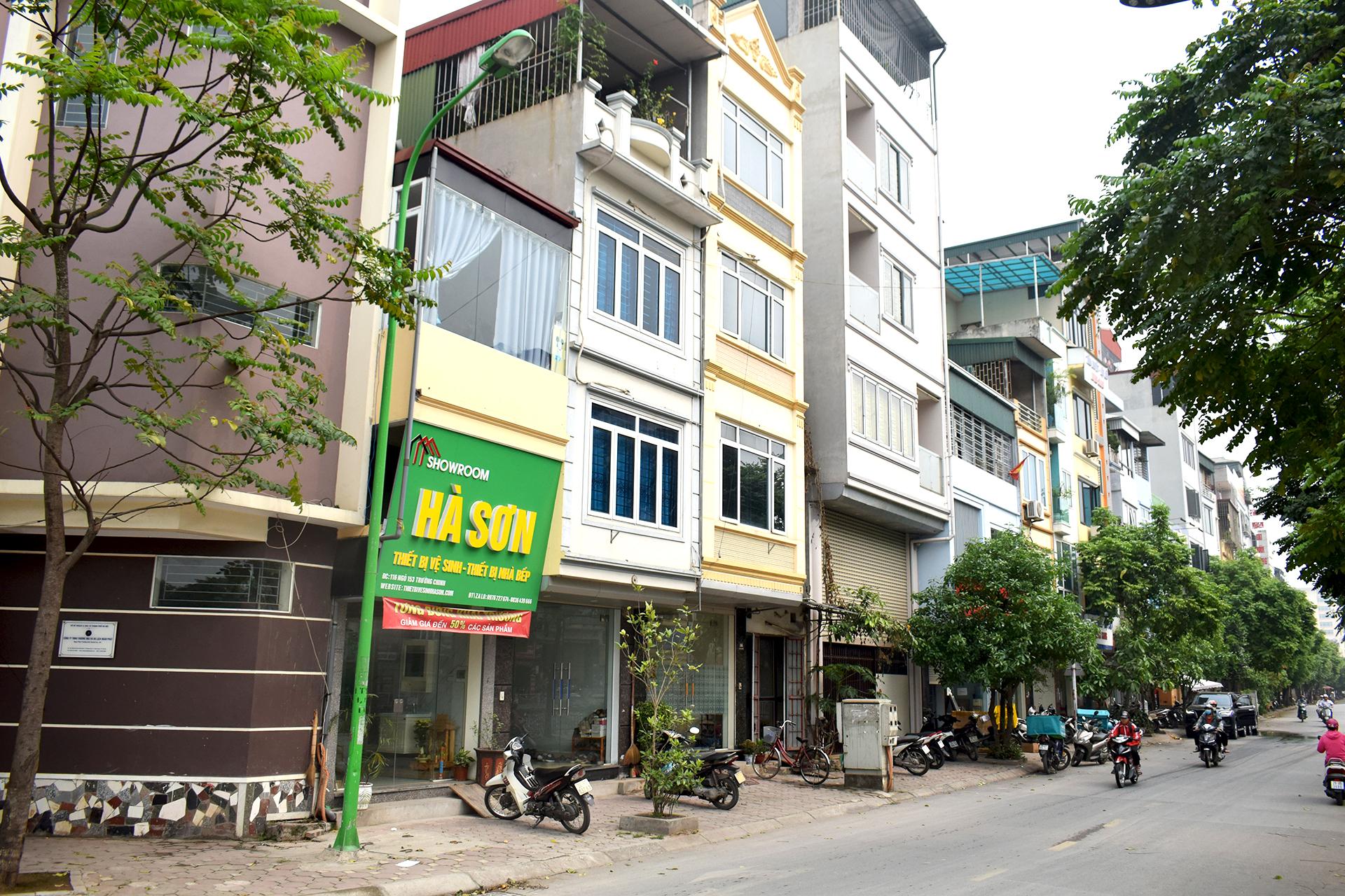 Hai khu đất dính quy hoạch ở phường Phương Liệt, Thanh Xuân, Hà Nội - Ảnh 13.