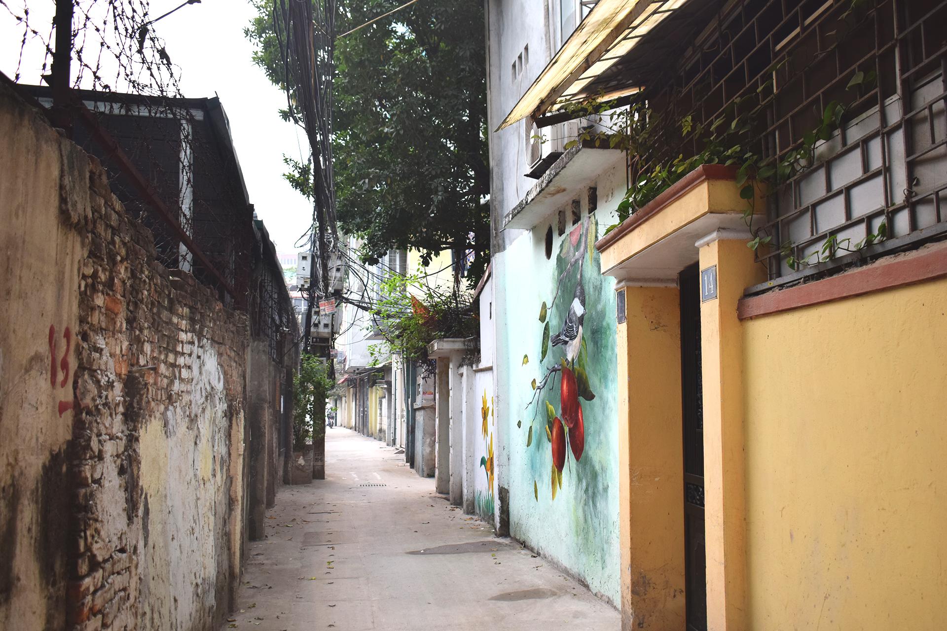 Hai khu đất dính quy hoạch ở phường Phương Liệt, Thanh Xuân, Hà Nội - Ảnh 14.