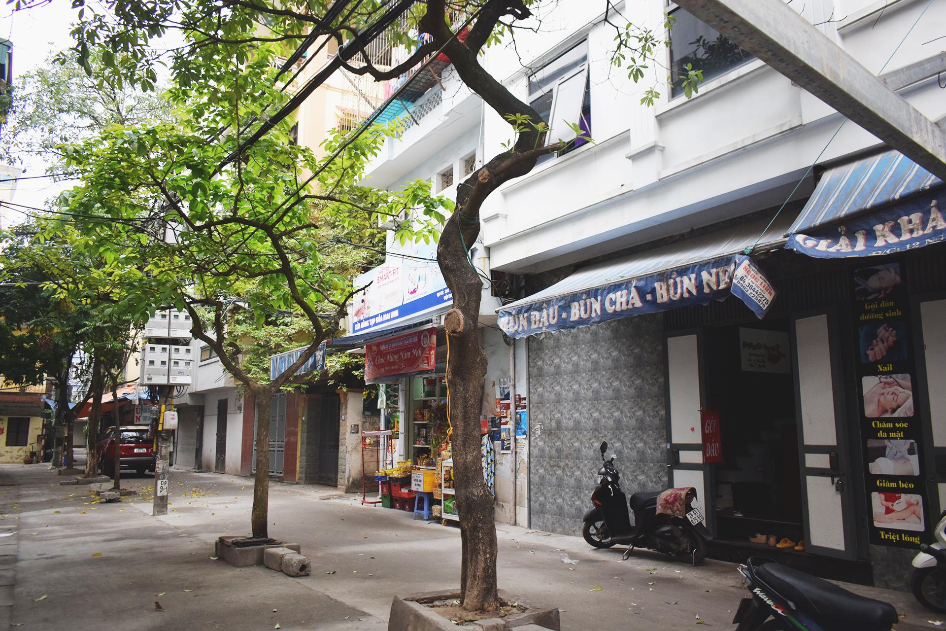 Hai khu đất dính quy hoạch ở phường Phương Liệt, Thanh Xuân, Hà Nội - Ảnh 18.