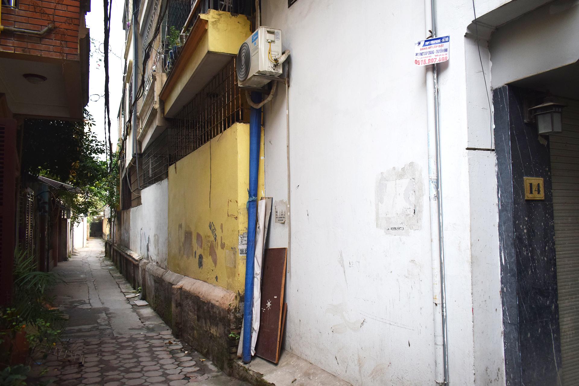 Hai khu đất dính quy hoạch ở phường Phương Liệt, Thanh Xuân, Hà Nội - Ảnh 17.
