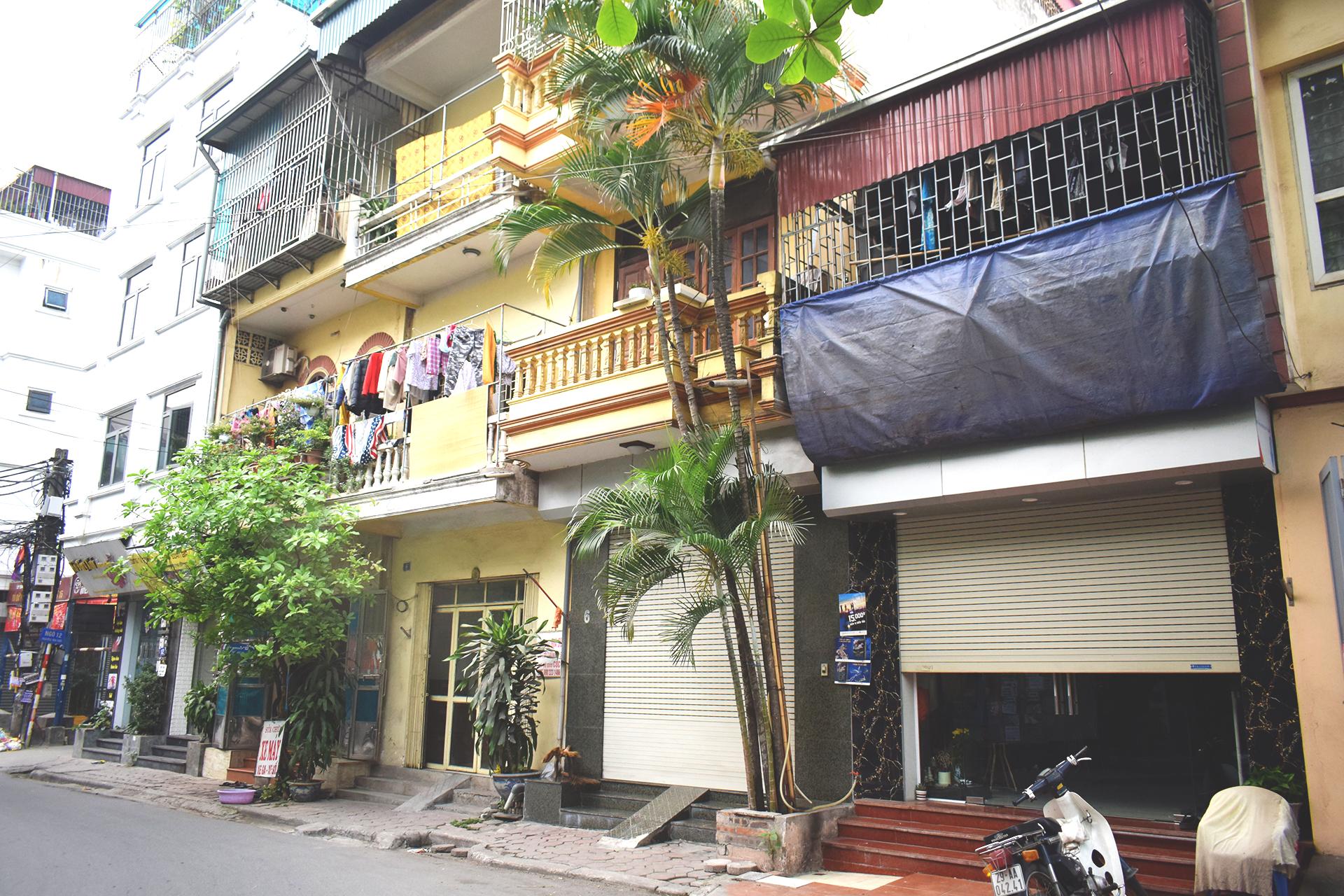 Hai khu đất dính quy hoạch ở phường Phương Liệt, Thanh Xuân, Hà Nội - Ảnh 16.