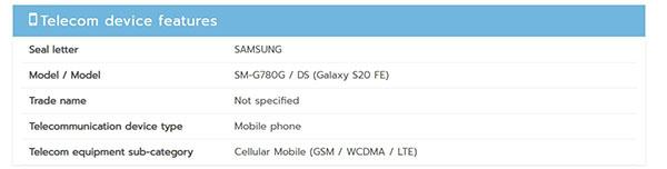 Galaxy S20 FE 4G với chip Snapdragon 865 bất ngờ xuất hiện trên Geekbench - Ảnh 2.