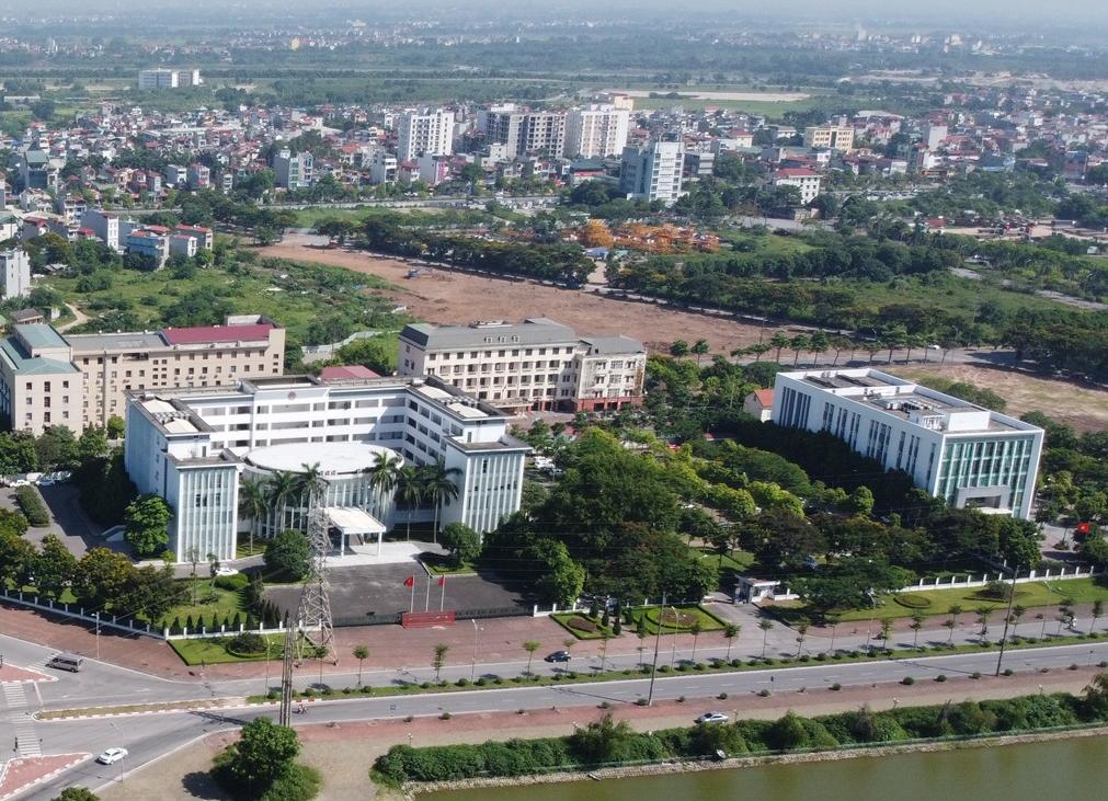 Kế hoạch sử dụng đất phường Đức Giang, Long Biên, Hà Nội năm 2021 - Ảnh 1.