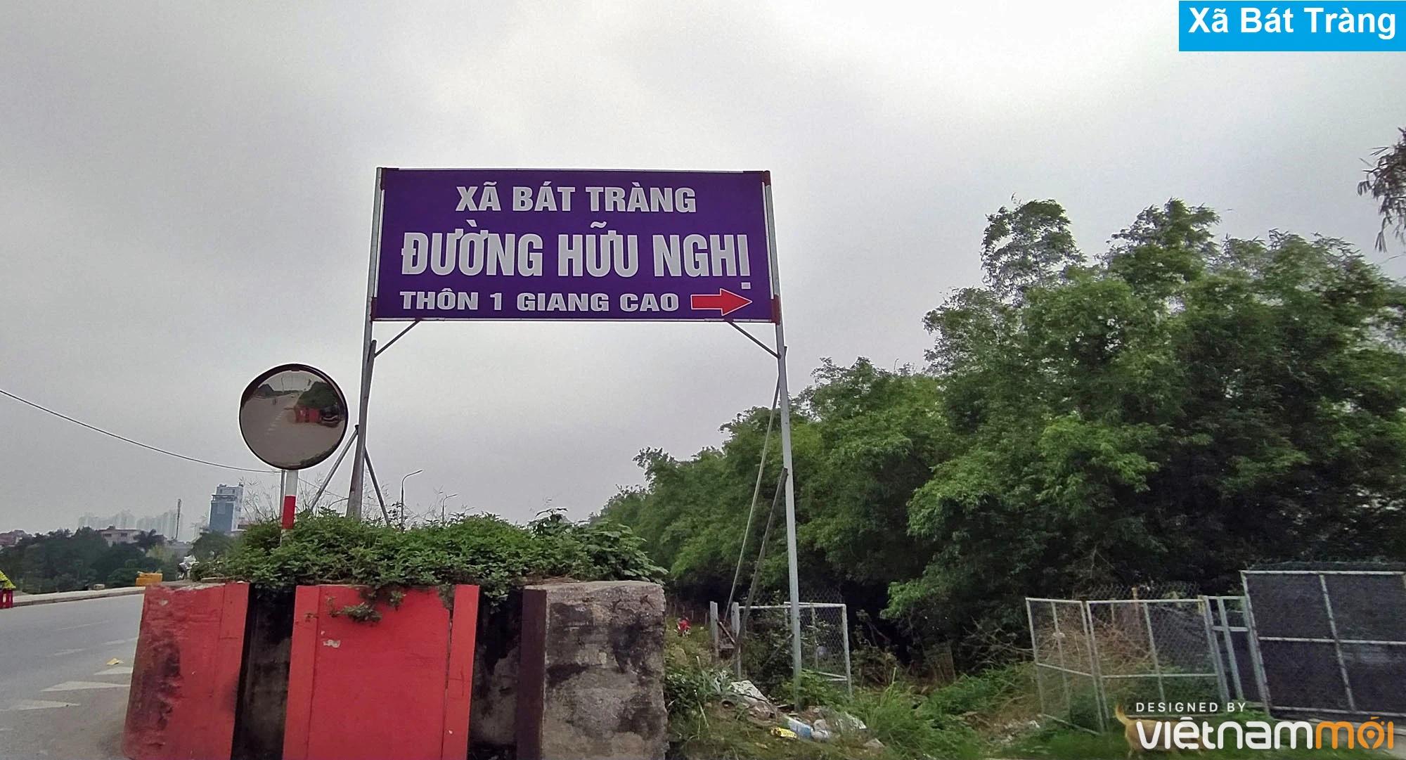 Toàn cảnh hiện trạng Phân khu đô thị sông Hồng trên địa bàn huyện Gia Lâm - Ảnh 30.