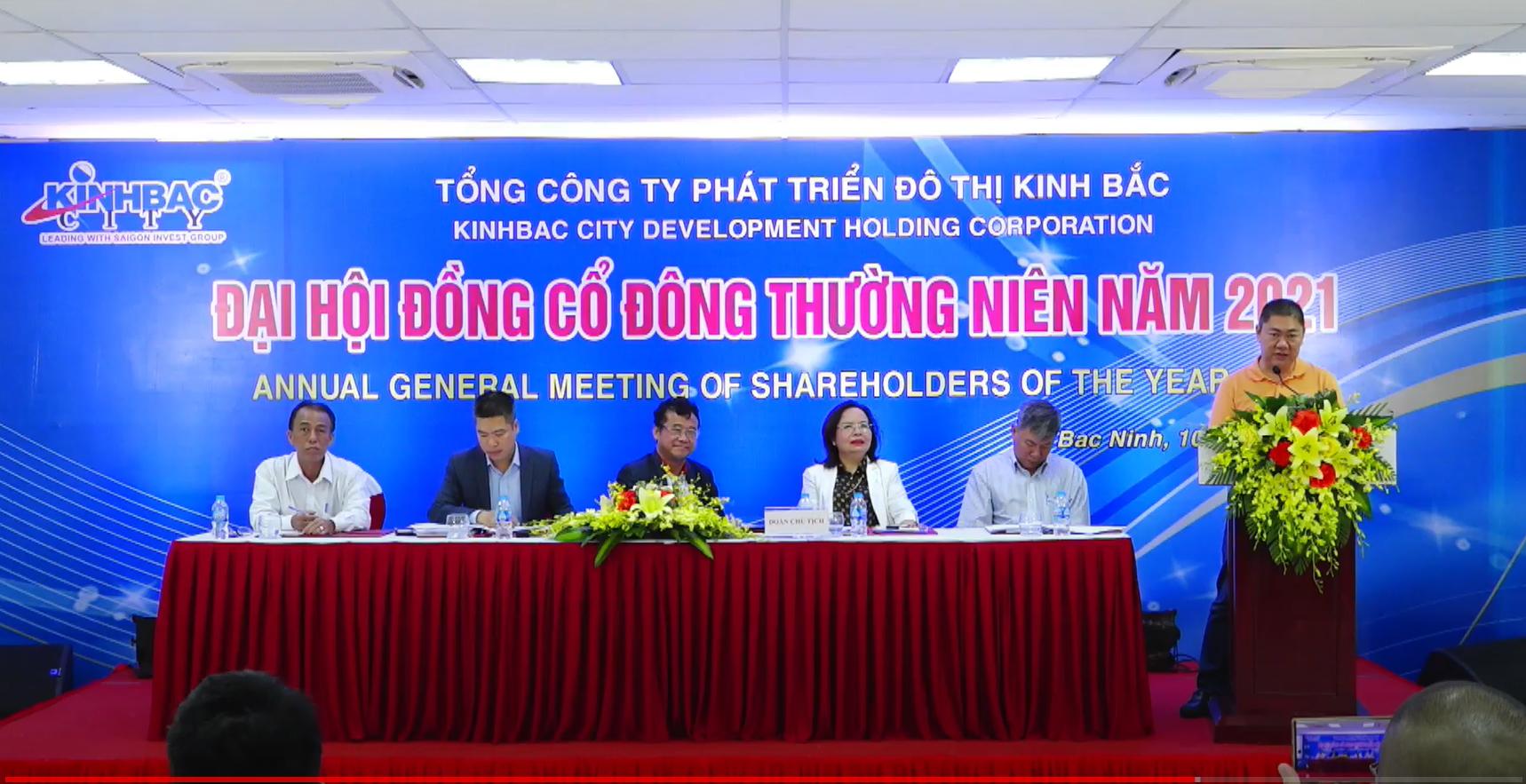 Từng hòa và lỗ, Dragon Capital sẽ từ bỏ Kinh Bắc (KBC) nếu không lãi trong lần đầu tư thứ 3 - Ảnh 1.