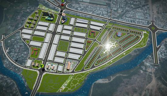 Liên danh Hưng Thịnh chắc chân tại khu đô thị hơn 2.400 tỉ đồng ở Quy Nhơn - Ảnh 1.