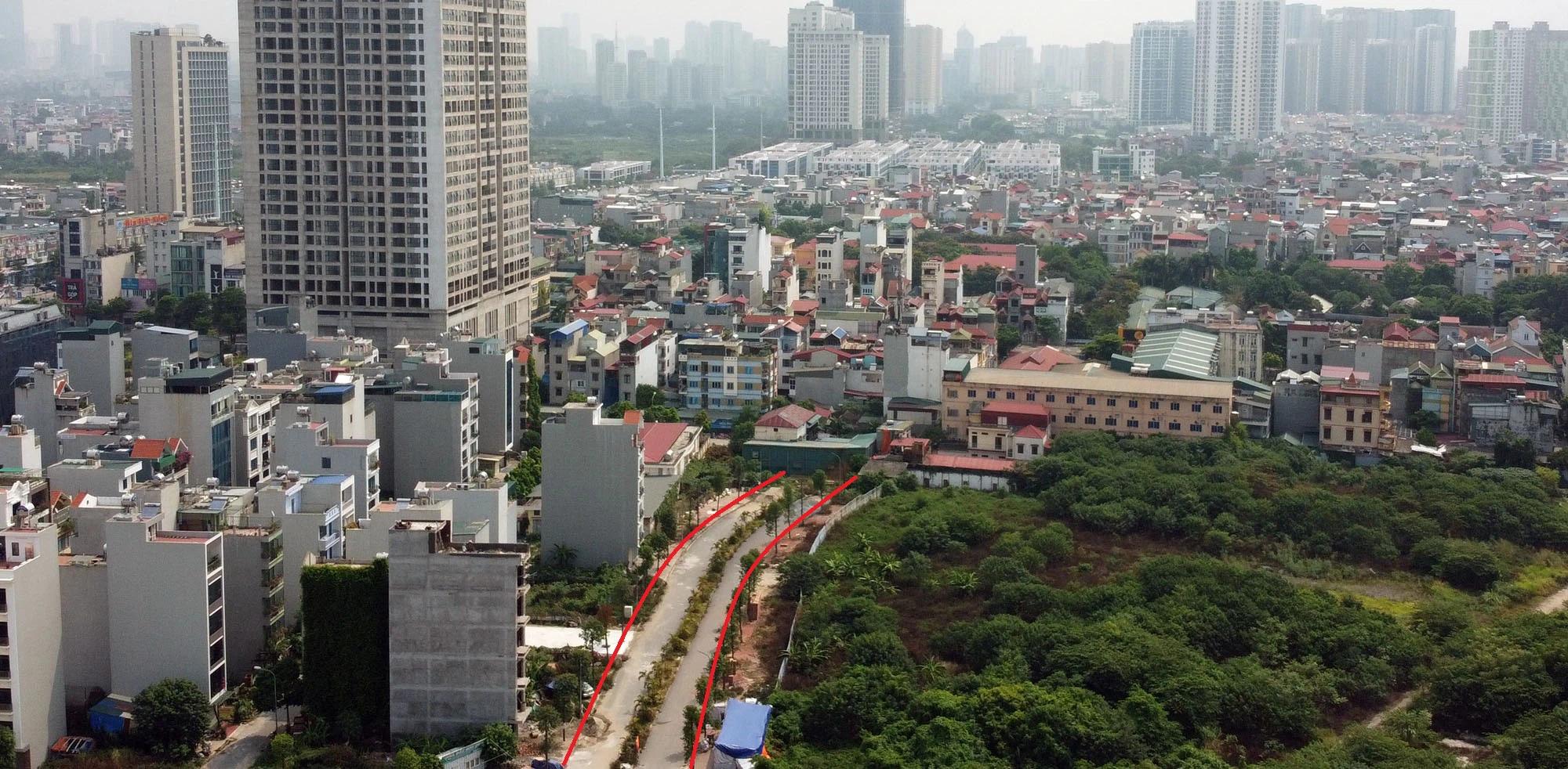 Kế hoạch sử dụng đất phường Vạn Phúc, Hà Đông, Hà Nội năm 2021 - Ảnh 1.