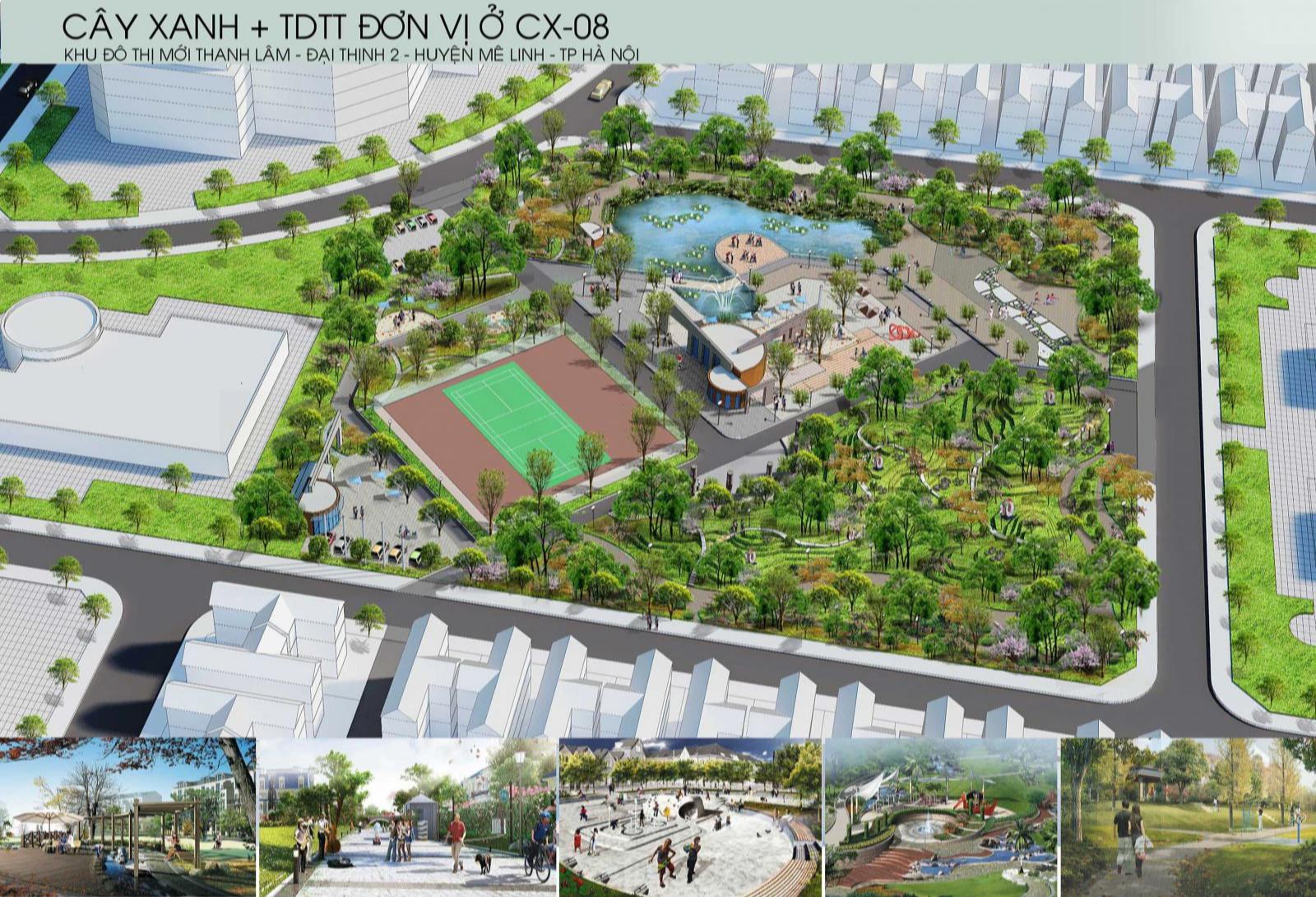 Thêm dự án nhà ở xã hội tại KĐT mới Thanh Lâm – Đại Thịnh 2 tiếp tục mở bán - Ảnh 1.