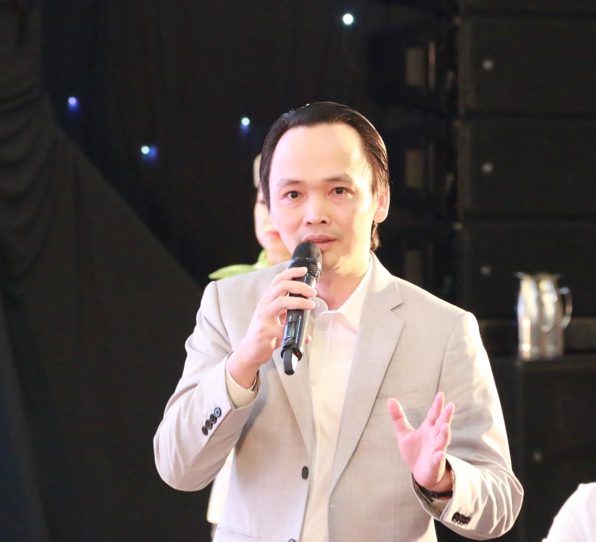 Ông Trịnh Văn Quyết sở hữu 218 triệu cổ phần FLCHomes, nắm trên 52% vốn - Ảnh 1.