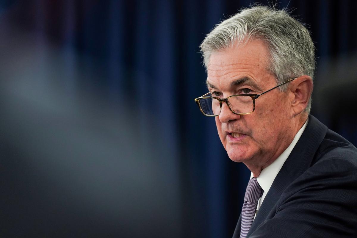 Fed khó tăng lãi suất trong năm nay bất chấp kinh tế phục hồi nhanh chóng - Ảnh 1.