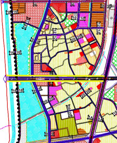 Đường sẽ mở ở phường Cổ Nhuế 2, Bắc Từ Liêm, Hà Nội - Ảnh 1.