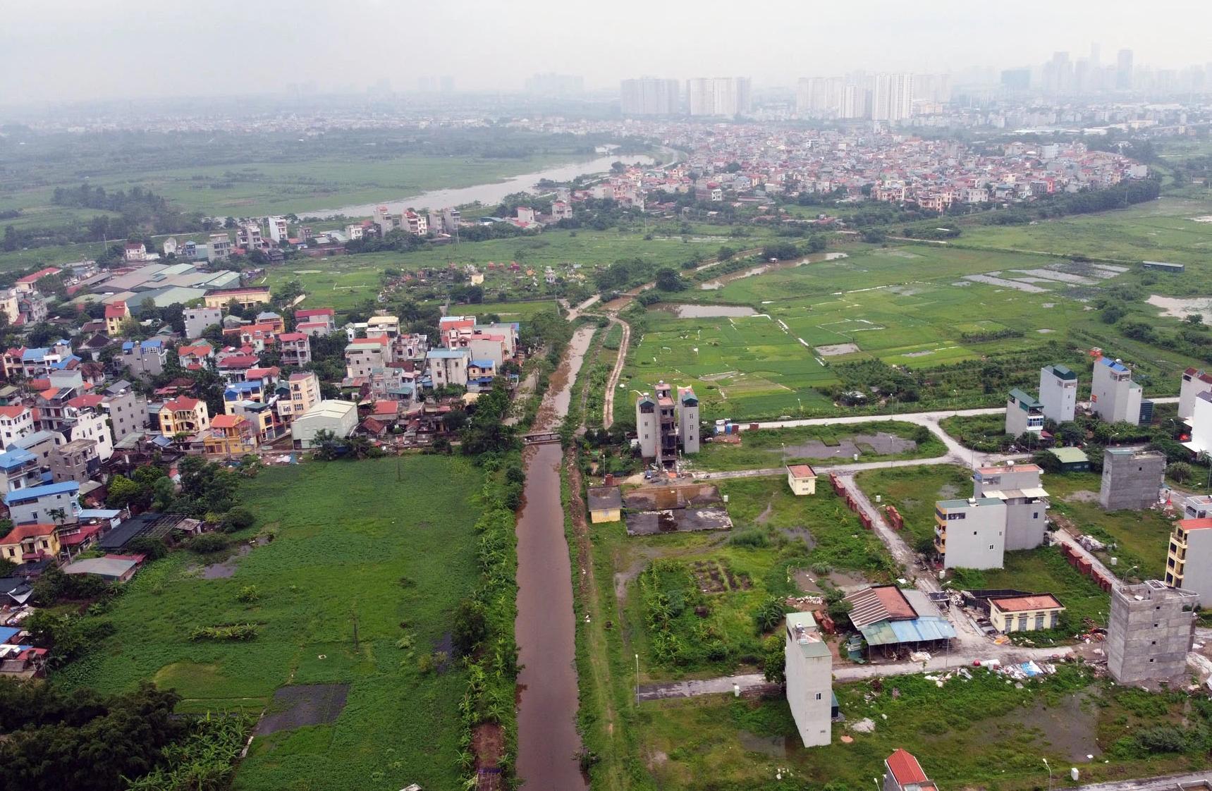 Kế hoạch sử dụng đất phường Đồng Mai, Hà Đông, Hà Nội năm 2021 - Ảnh 1.